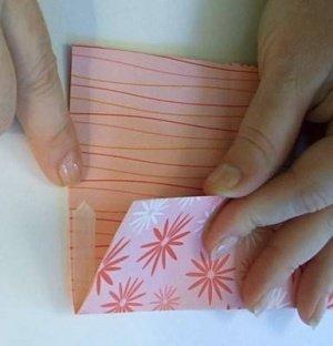 Pasidaryk pats popieriaus varpa)
