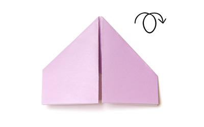 Origami varpas - paprastas ir modulinis variantas - Rankdarbiai -